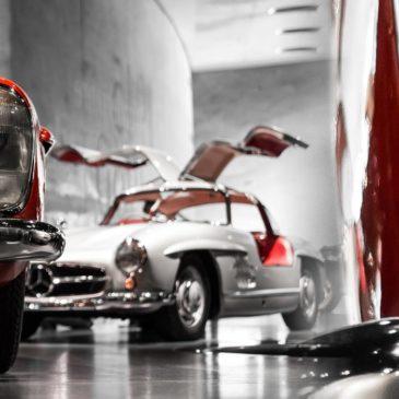 Oklejanie samochodów – Białystok