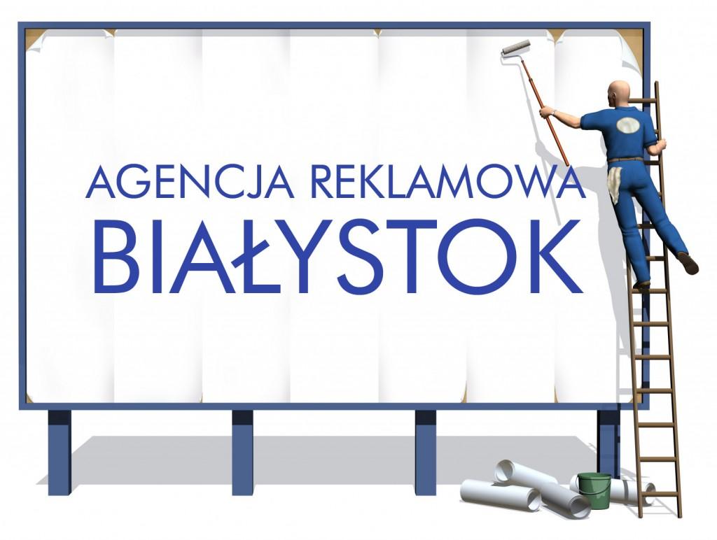 Agencja eklamowa Białystok