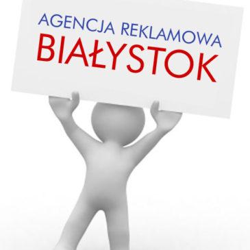 Firmy reklamowe Białystok