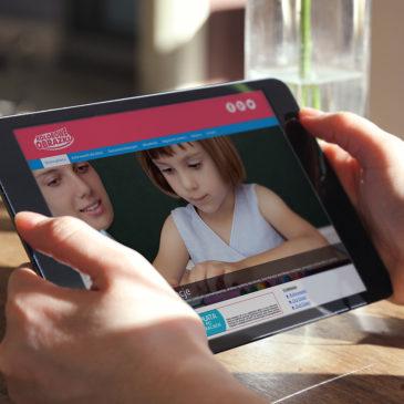 Edukacyjno-rozrywkowy portal dla dzieci www.kolorowe-obrazki.pl